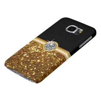 Monogram Galaxy S6 Cases