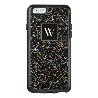 Monogram | Geometric Constellation OtterBox iPhone 6/6s Case