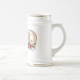 Monogram Gift  Mug