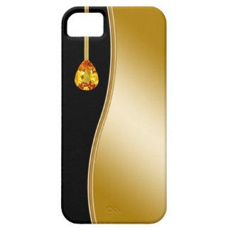 Monogram iPhone 5S Bling Case iPhone 5 Cases