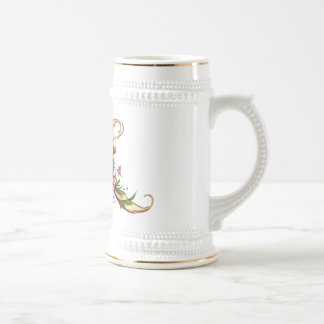 Monogram L Gift  Mug