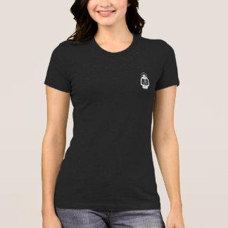 Monogram Lantern Shirt - White
