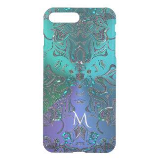 Monogram  Mandala  Space  Fantasy Costume iPhone 8 Plus/7 Plus Case
