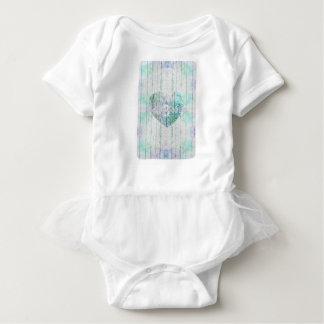 Monogram Multi-Colour Custom Baby Products Baby Bodysuit