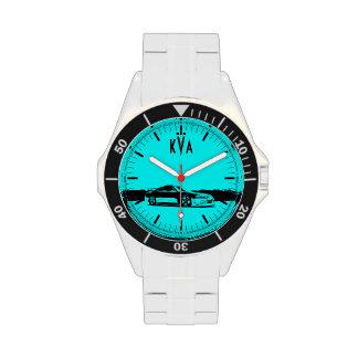 Monogram Nissan Silvia Wrist Watch
