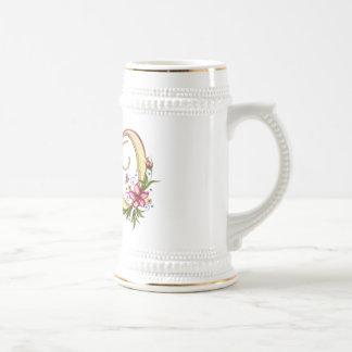 Monogram O Gift  Mug