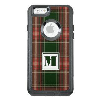 Monogram Plaid OtterBox iPhone 6/6s Case