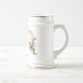 Monogram Q Gift  Mug