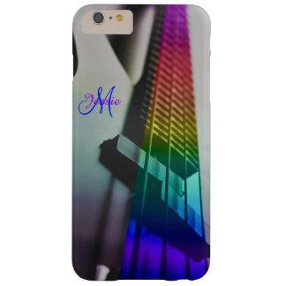Monogram Rainbow Bass iPhone 6 Plus Case