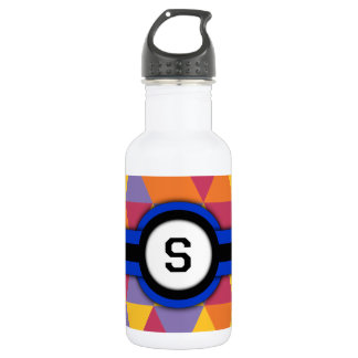 Monogram S 532 Ml Water Bottle