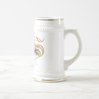 Monogram S Gift  Mug