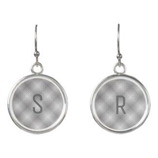 Monogram Shimmering Diamonds Earrings