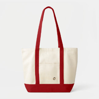 Monogram Small Two Tones Tote Bag