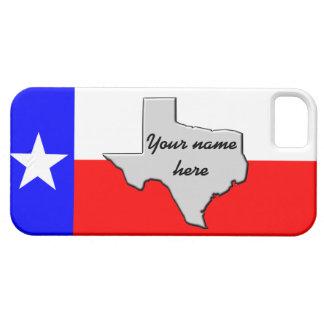 Monogram Texas Pride case
