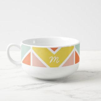 Soup mugs & bowls from Zazzle