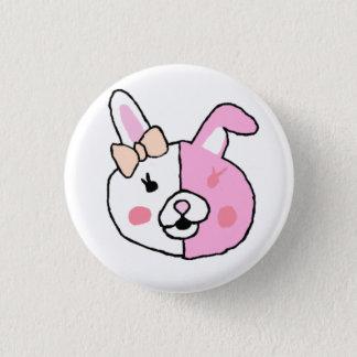 Monomi 3 Cm Round Badge