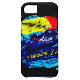 Monoposto - Artwork Jean Louis Glineur Case For The iPhone 5