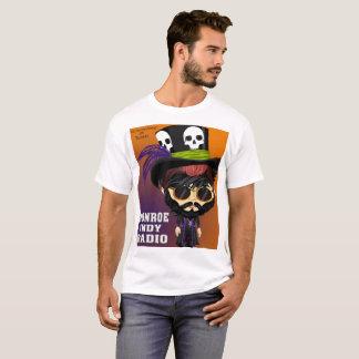 Monroe Indy Radio T's T-Shirt