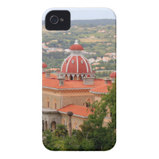 Monserrate Palace, near Sintra, Portugal iPhone 4 Cover