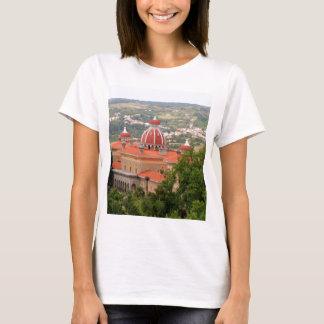 Monserrate Palace, near Sintra, Portugal T-Shirt