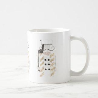 Monsieur Chef Mug