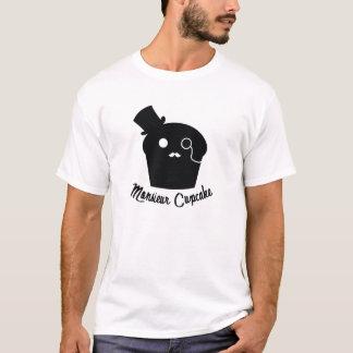 Monsieur Cupcake T-Shirt