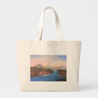 Monsoon Large Tote Bag
