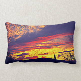 Monsoon Sky Intrepid Lumbar Pillow