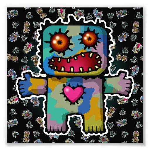 Monster 1 photo