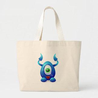 Monster 2 bag