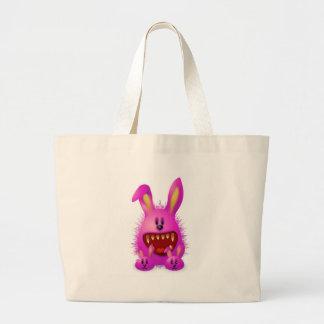 Monster 4 tote bag