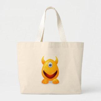 Monster 6 bag