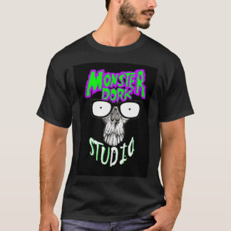 monster dork logo T-Shirt