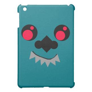 Monster Face iPad Mini Case