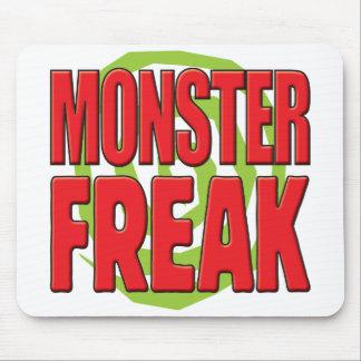 Monster Freak R Mousepads