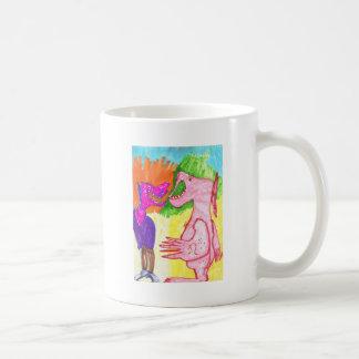 Monster Friends Mug