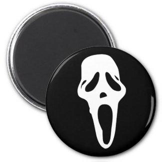 Monster - Ghost Fridge Magnet