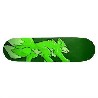 Monster Kitsune Skate Board Decks