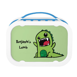 Monster Lunch Box