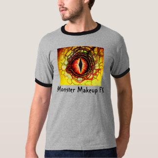 Monster Makeup FX™ Logo Ringer T-Shirt