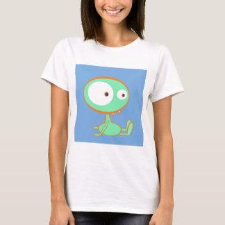 Monster orange/green T-Shirt