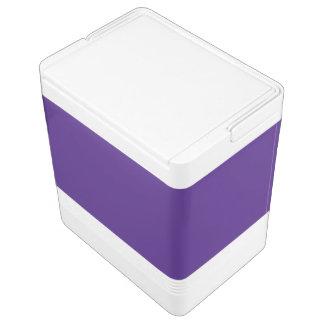 Monster Purple Cooler