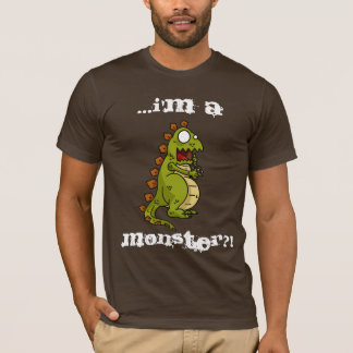Monster Realisation T-Shirt