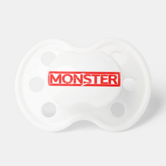 Monster Stamp Dummy