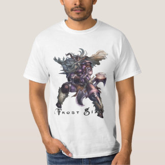 Monster Tee - Frost Giant