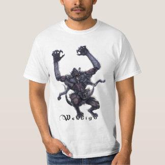 Monster Tee- Wendigo T-Shirt