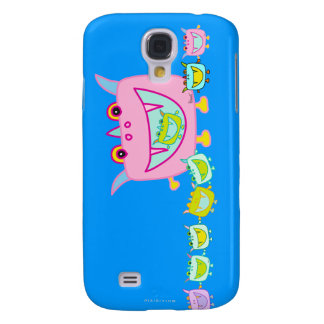 Monster Tofu Speck iPhone 3G Case Samsung Galaxy S4 Cover