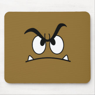 Monster Toon Mousepad