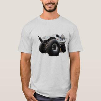 Monster Truck Shirt