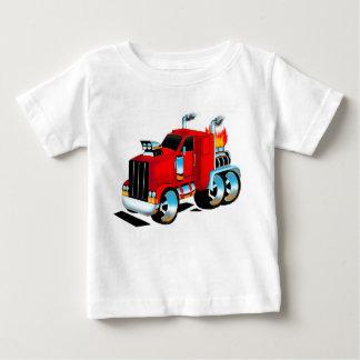 Monster Truck T-Shirt for Baby Boys